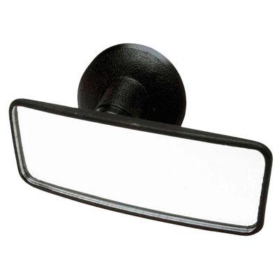 Additional flat interior mirror 12 x 4.5 cm